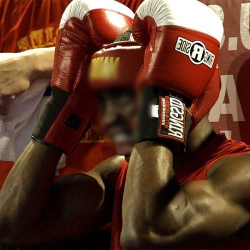 boxe thaïe