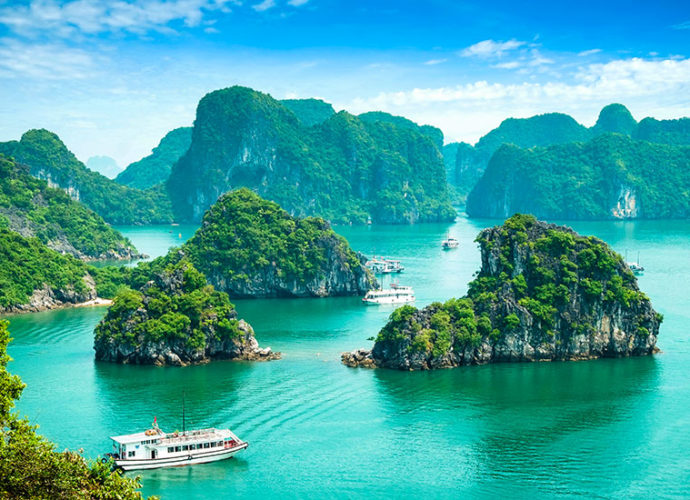 so Vietnam travel