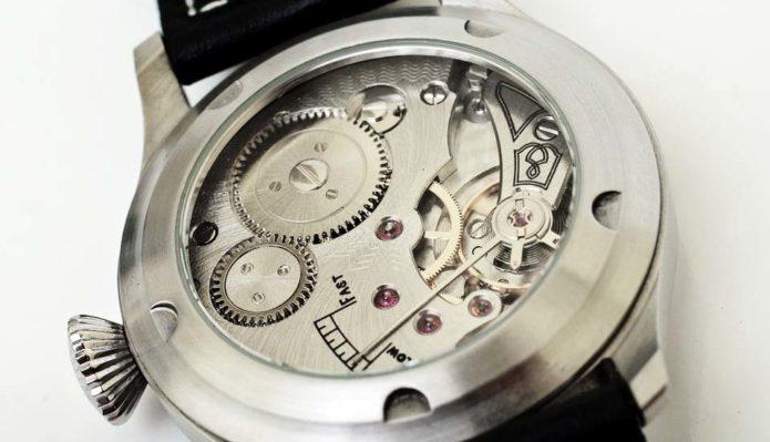 chronographes