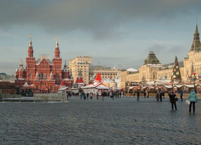 entreprise Russe