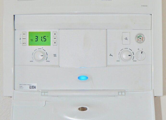fuite d'eau chauffe eau